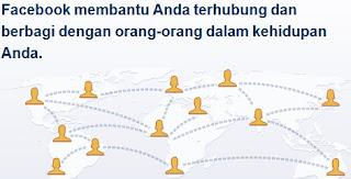 Alasan Orang Membuat Akun Facebook