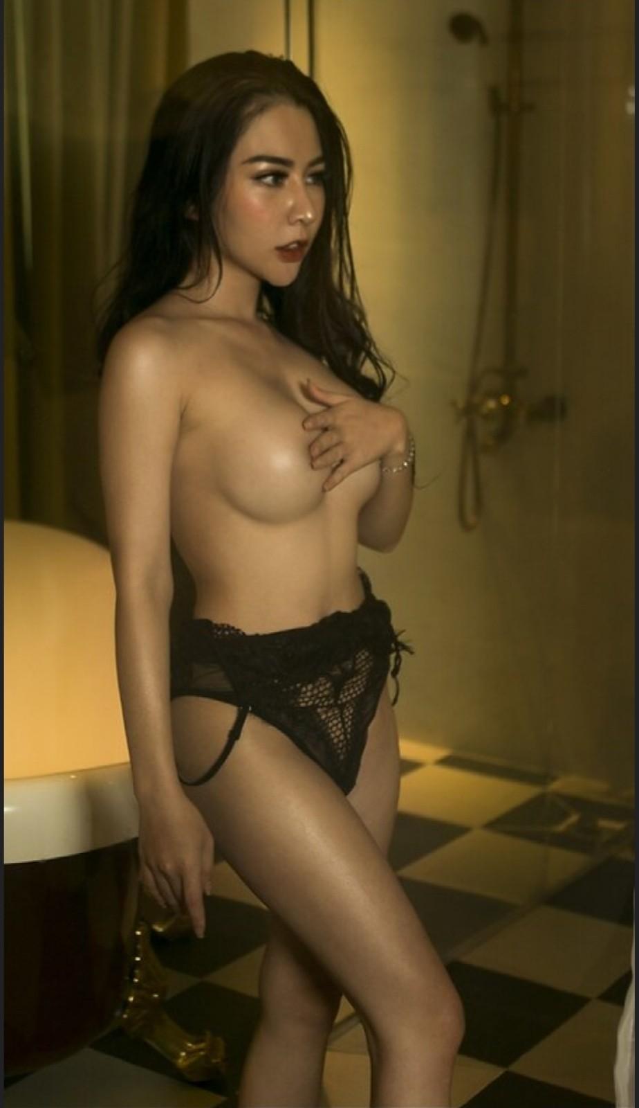 Như Quỳnh - em đẹp quá @BaoBua: Việt Nam Nude Girl