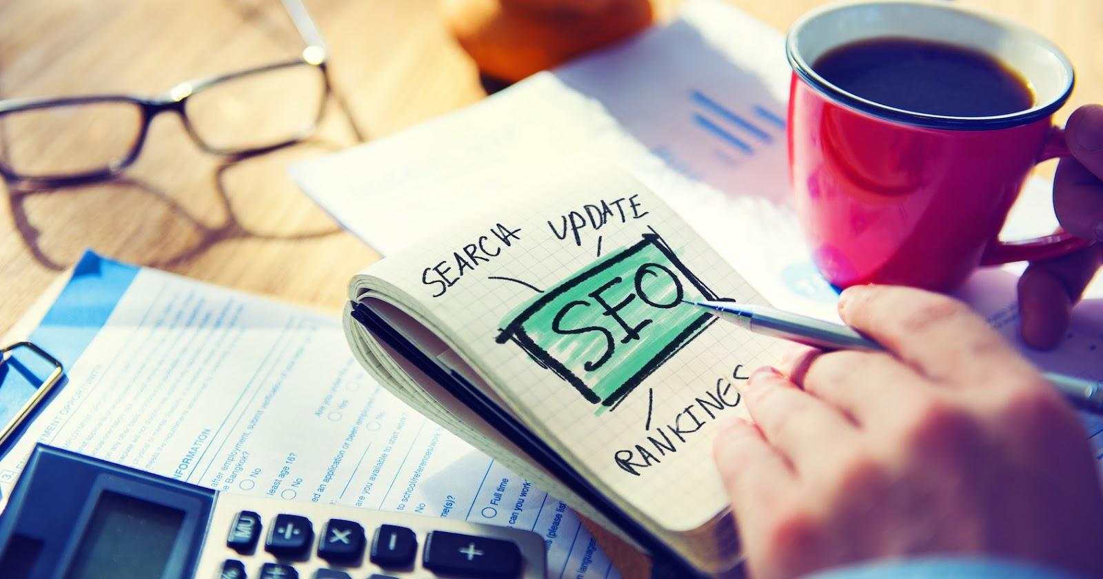 Content Marketing Campaign SEO