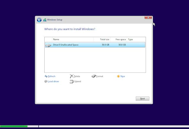 Cara instal Windows 10 Pro untuk pemula-7