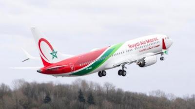 La RAM annonce des vols Casablanca-Tel-Aviv dès le 16 janvier 2021