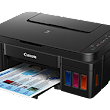 Canon Pixma G3100 Driver Download Windows, Mac, Linux