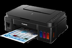 Canon Pixma G3100 Driver Download Windows, Mac, Linux