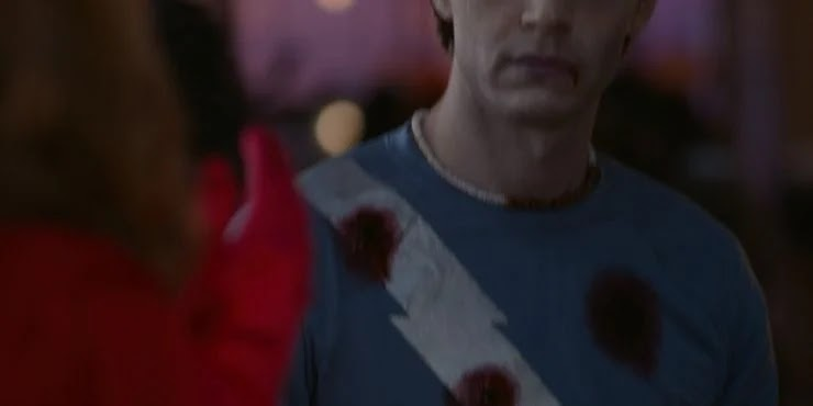 «Ванда/Вижн» (2021) - все отсылки и пасхалки в сериале Marvel. Спойлеры! - 69