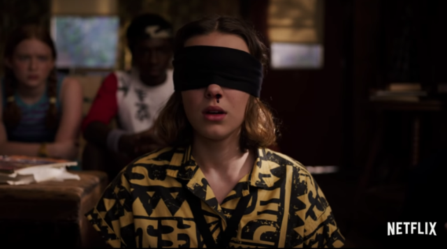 Final Stranger Things 3 new trailer is long-awaited and super-creepy