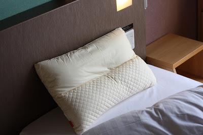 「DOMINISTOREオリジナル枕」販売開始から約1か月
