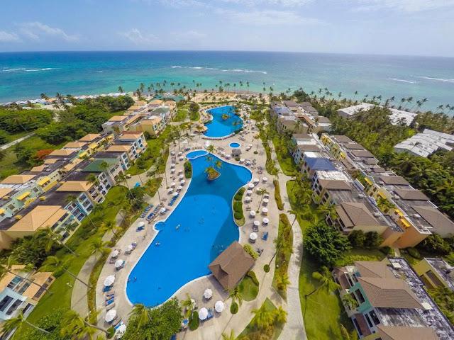 Top 11 resort Dominican Republic 2021 được đánh giá cao nhất trên Agoda và Booking