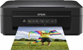 Epson Expression Home XP-207 Driver Downloads