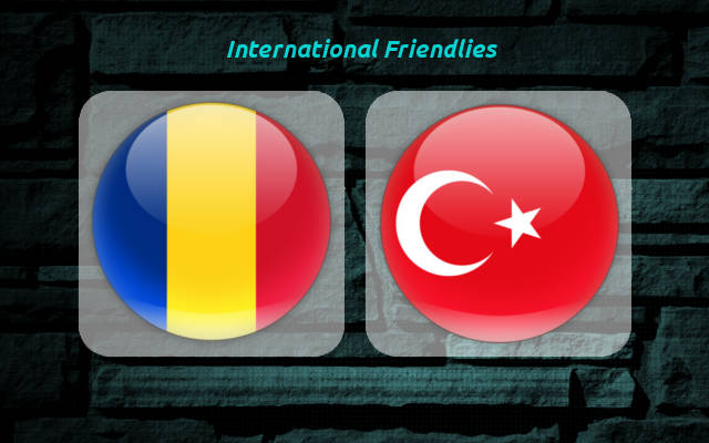 Romania vs Turkey Full Match & Highlights 9 November 2017