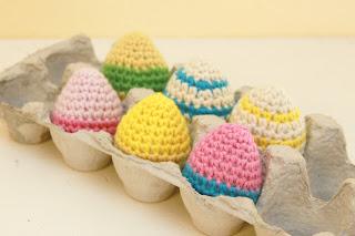 My Stitch Breien En Haken Met Pasen