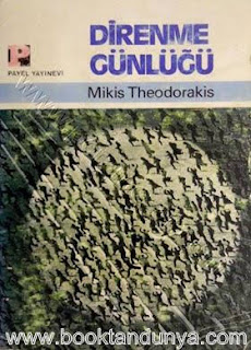 Mikis Theodorakis - Direnme Günlüğü