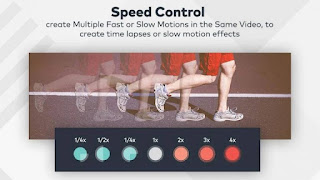 Speed Control Feature