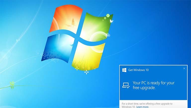 Pembaruan Windows 7 Diblokir Disebabkan Oleh Antivirus Yang Tidak Kompatibel
