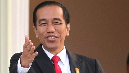 Jokowi: Kita Tidak Mengenal Pengembalian Mandat KPK, yang Ada Pengunduran Diri