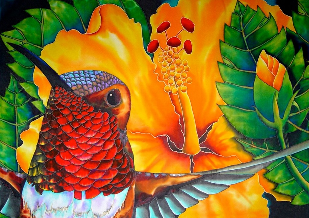 Las Libretas De Dibujo De 10 Artistas Colombianos: Dibujos Abstractos De Animales