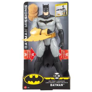 Batman Figura Articulada 30 Cm DC Comics Mattel