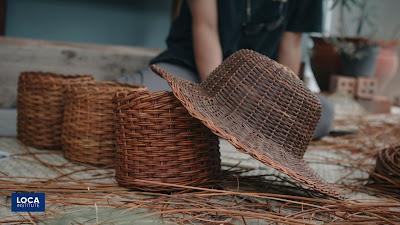 resam sebagai bahan pembuatan kerajinan