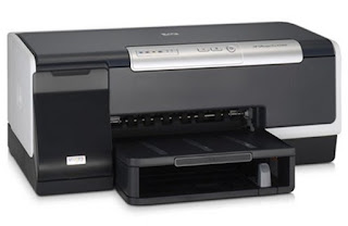 inkjet Printing gadget tin flame survive a vitality proficient HP Officejet Pro K5400 Drivers Download