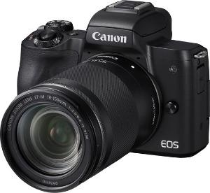 Systeemcamera Canon