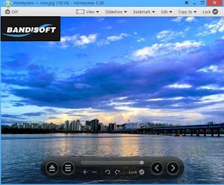 تحميل برنامج Honeyview Image Viewer لعرض الصور والتعديل عليها