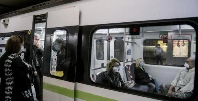 «Μυστικοί επιβάτες» στα Μέσα Μαζικής Μεταφοράς: Θα καταγράφουν δήθεν «προβλήματα» σε μετρό, λεωφορεία..