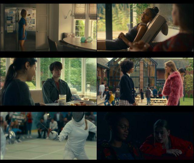 Get Even (2020) Temporada 1 Completa HD 720p Latino Dual