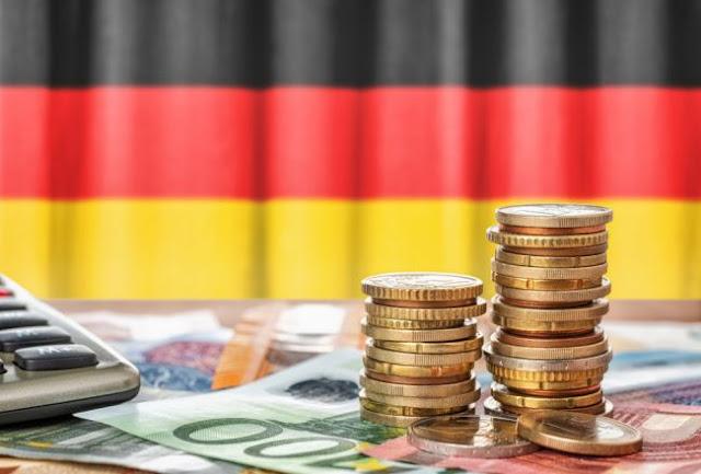 Capital Economics: Όλο και πιο πιθανή η ύφεση στη Γερμανία
