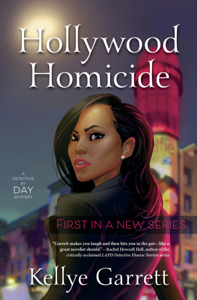 Detective by Day Series by Kelley Garrett