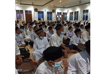 284 Peserta Tahfiz Ramadhan Remaja Masjid Bujang Salim Akan Diwisudakan