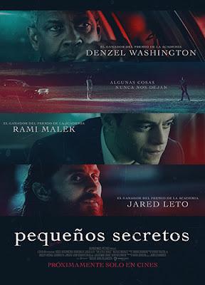 Pequeños Secretos En Español Latino