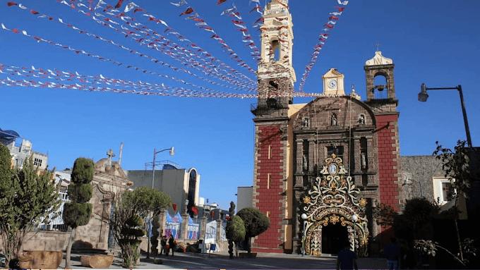 Feria Zacatelco 2021