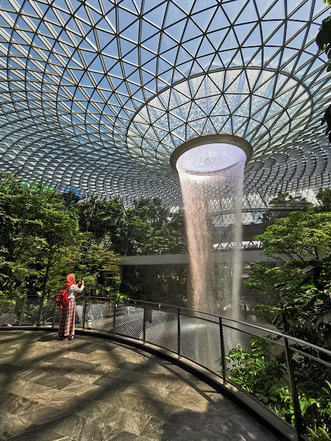 Traveling ke Singapura saat Virus Corona mewabah (2)