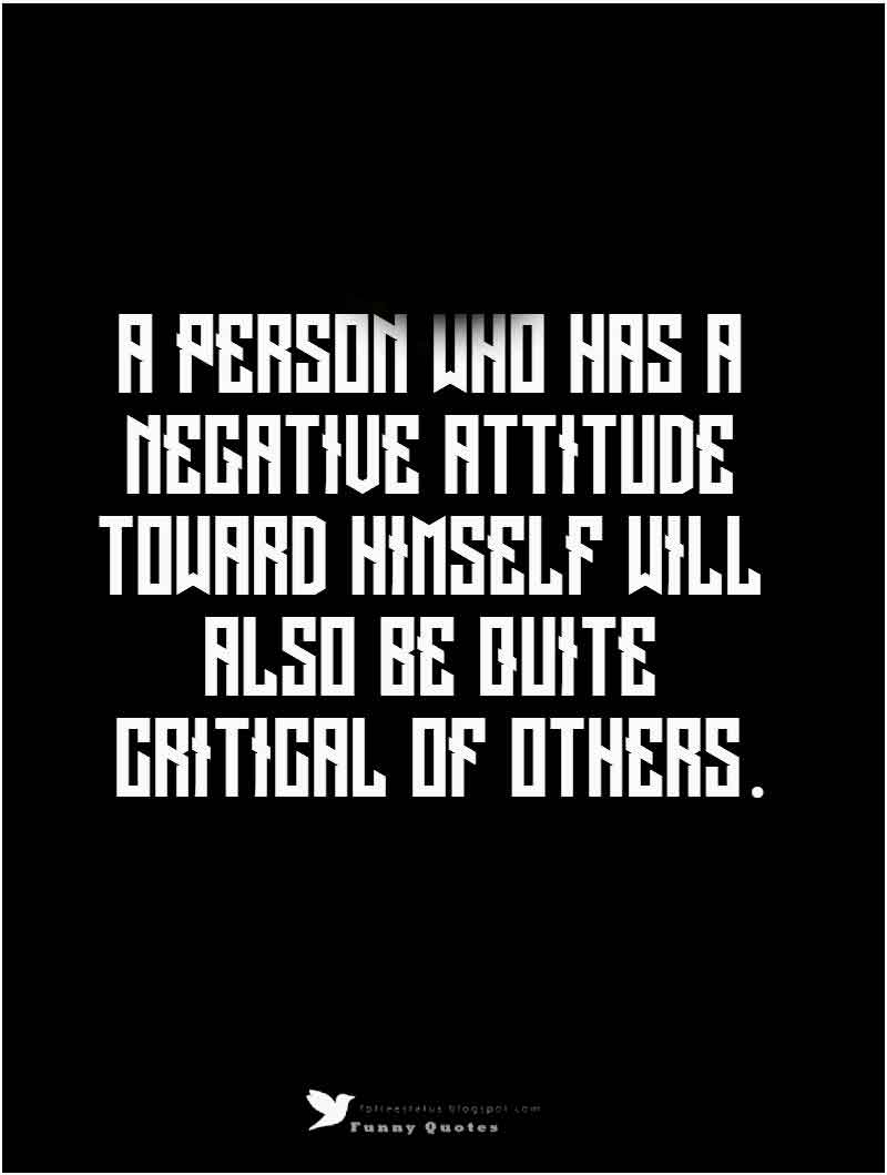 Attitude Quotes and saying with images