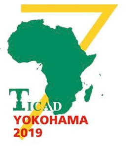 7th Tokyo International Conference on African Development (TICAD)