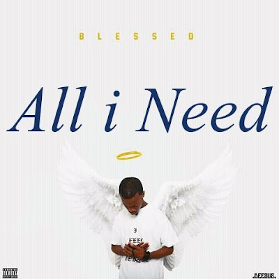 BKVMoz Ft. Tykid & LayLizzy - All i Need (2o16) [DOWNLOAD]