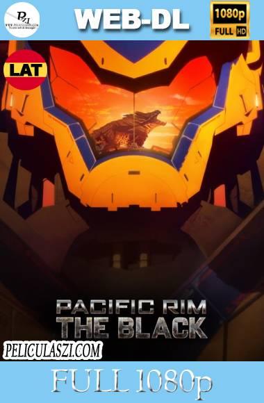 Titanes del Pacífico: Tierra de Nadie (2021) Full HD Temporada 1 WEB-DL 1080p Dual-Latino VIP