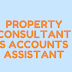 Walk in Interview Property Consultants Accounts Assistant Positions Dubai