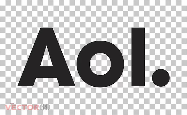 Logo Aol Search - Download Vector File PNG (Portable Network Graphics)