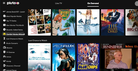 best free 250 internet live tv movies on demand tv platform for all device