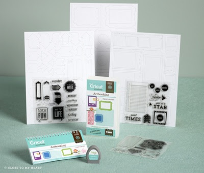 Get a FREE Paper Pack of your Choice with Artbooking!