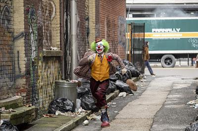 Joker 2019 Joaquin Phoenix Image 2