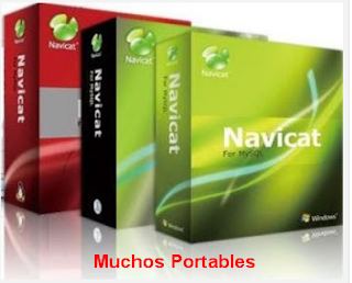 Navicat Premium Enterprise Portable