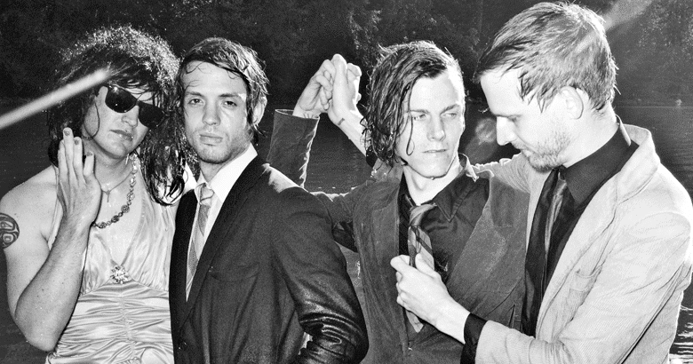 The Best Indie Songs: STRFKR - Never Ever