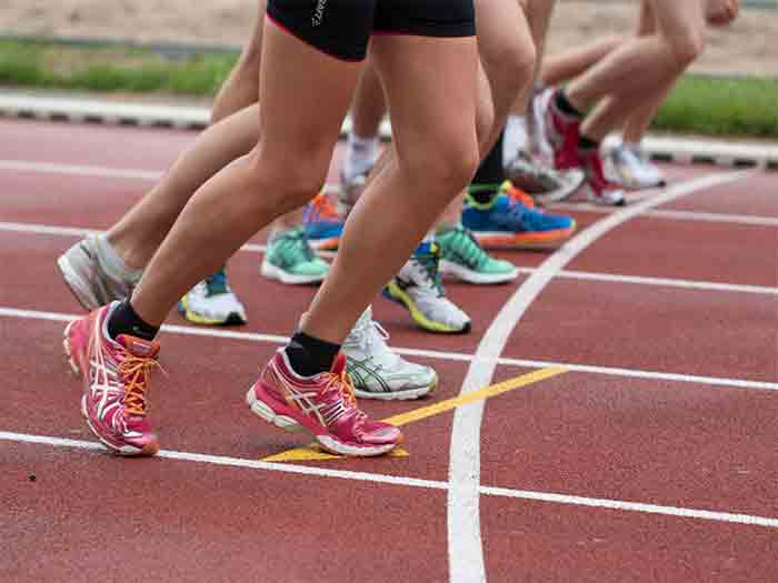 Government approves outdoor sports training in Maharashtra. Sports competitions may start next month