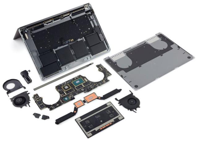 Apple Macbook Repair Centre