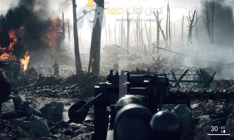 تحميل جميع اجزاء Battlefield للكمبيوتر