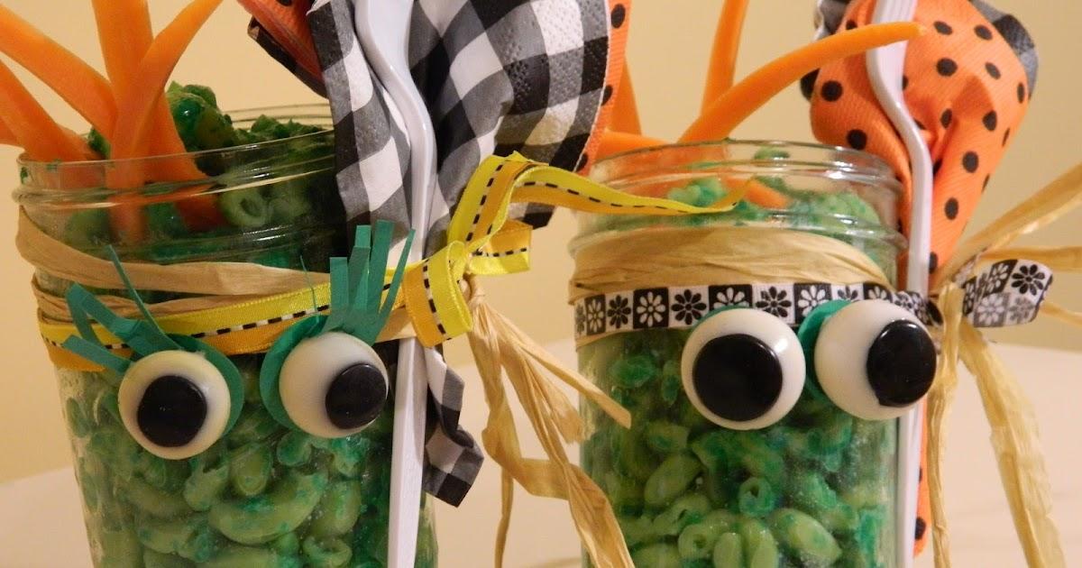 What Happens At Grandma S Halloween Marathon 2 Mason Jar