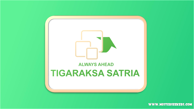 Lowongan Kerja PT. Tigaraksa Satria Tbk, Jobs: Management Trainee, Sales Representative, Admin Gudang/Retur, Supervisor, Etc