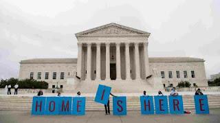 Supreme Court Rules for Dramers v. Trump