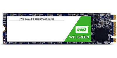 WD Green 480 GB